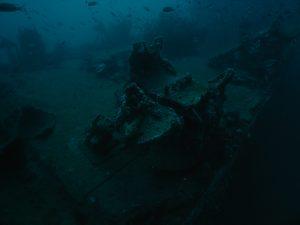 immersioni sardegna castelsardo badesi valledoria batrakos